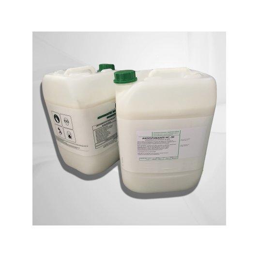 Antiespumante para aguas tratamiento de aguas HC-30
