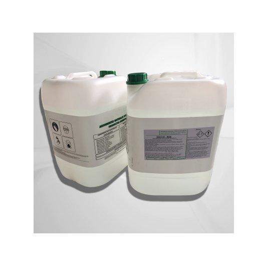 Desengrasante desoxidante fosfatizante DEOXI-304