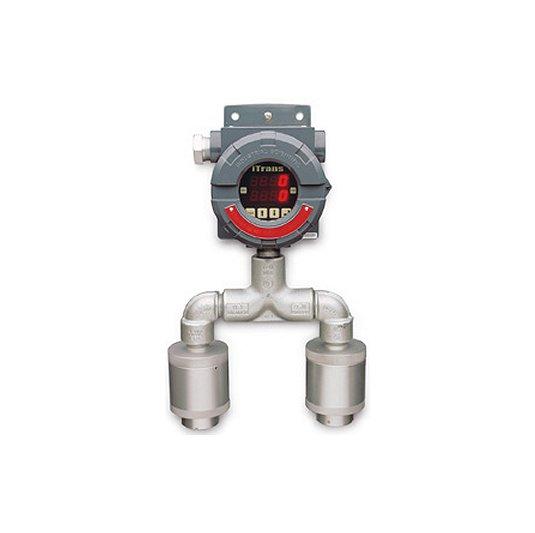 Detector de gases iTrans Dual Head HR