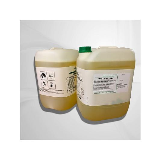Desodorante bactericida DEODOR BACT 440