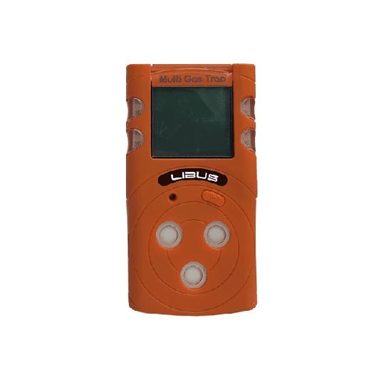 Detector multi gas portátil MGT