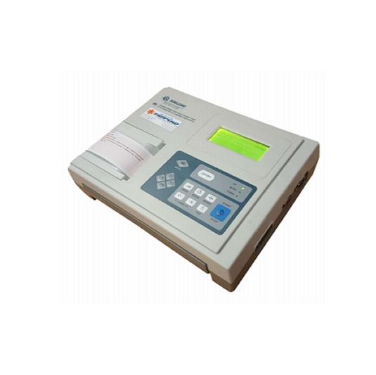 Electrocardiógrafos 1 canal análisis Electrocardiógrafos digitales