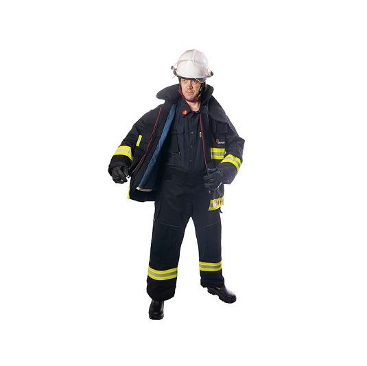 Traje estructural TAURUS para bomberos