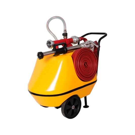 Generador de Espuma móvil 120 L
